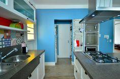 Ideias sustentáveis para reforma de apartamento - apê sustentável - reforma - dream home - arquiteta Daisy Dias - cozinha