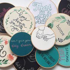 gobelin stickbilder kreative ideen deko ideen diy ideen anders denken aus alt macht neu junge designer - Kreative Ideen Diy