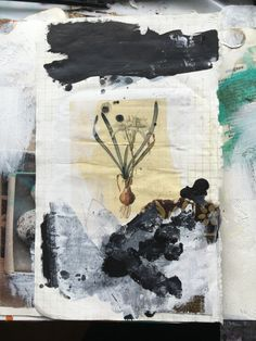 sylvanfairy art journal
