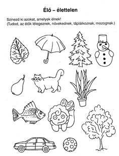 feladatlapok óvodásoknak nyomtatható - Google-keresés Kindergarten Projects, Kindergarten Worksheets, Diy For Kids, Crafts For Kids, Tracing Worksheets, Exercise For Kids, Educational Activities, Preschool Activities, Kids Learning