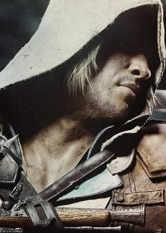 You just wanna bury your face in that neck, innit. Asesins Creed, All Assassin's Creed, Assassins Creed Black Flag, Assassins Creed Series, Gamify Your Life, Kingdom Of Bohemia, Assassin's Creed Hidden Blade, Ezio, Assassin