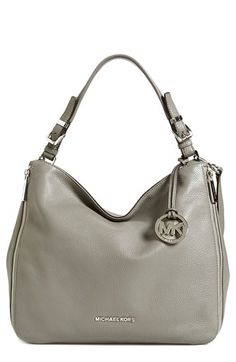 MICHAEL Michael Kors 'Essex' Hobo available at #Nordstrom