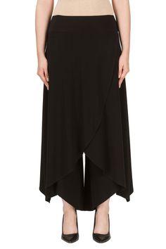Joseph Ribkoff Black Pant Style 171099