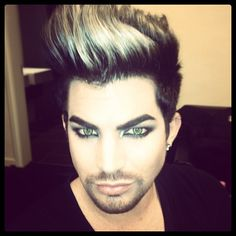 Adam Lambert: Perfection! | Source: realadamlambert on instagram