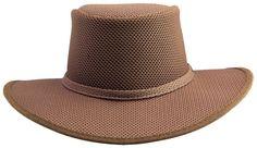 75fd872a9481f Arizona Hat Company - SolAir Brand Cabana - Beaver