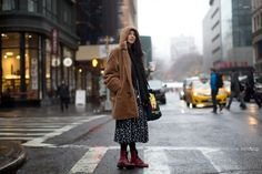 The Sartorialist: On The Street….. Lafayette, New York