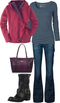 """Beautiful Fall"" by lindsey-ellis on Polyvore"