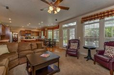 Traditional Living Room - Found on Zillow Digs. What do you think?