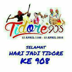 Good celebration of Tidore yesterday. Wonderfull Indonesian