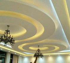 Latest false ceiling designs for bedrooms POP ceiling design ideas 2018 In this article, we want to show some of the new false ceiling designs for bedrooms, latest POP design for bedrooms and how to choose the POP false ceiling design 2018 Gypsum Ceiling Design, Ceiling Design Living Room, Bedroom False Ceiling Design, False Ceiling Living Room, Living Room Designs, Living Rooms, Fall Ceiling Designs Bedroom, Ceiling Plan, Home Ceiling