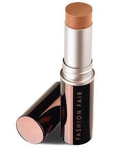 Fashion fair perfect finish creme makeup foundation brown blaze glo