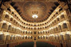 Teatro Comunale di Bologna - Italy