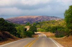If you're dying to see those miles and miles of Texas, try out one of these three scenic drives you can take in a weekend.