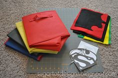 Superhero Bins {Tutorial and Printable}: YIPPEE!!! I've been looking everywhere for boy ideas AND a superhero template! LOVE YOU!