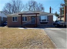 Full Home with Unfinished Basement. Open concept living/dining room with hardwood floors. Updated kitchen with under-counter lighting & pot lights. Under Counter Lighting, Pot Lights, Updated Kitchen, Home List, Open Concept, Hardwood Floors, The Neighbourhood, Shed, Outdoor Structures