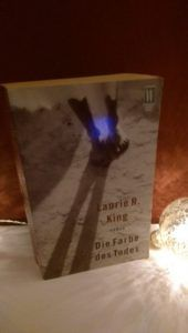 Laurie R. King - Die Farbe des Todes