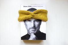 Pletená čelenka Winter Hats, Crochet Hats, Graphic Design, Knitting, Blog, Knitting Hats, Tricot, Breien, Stricken