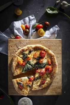 How to Make Pizza Dough in Your Vitamix Blender