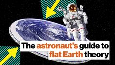 Chris Hadfield: The astronaut's guide to flat Earth theory - YouTube