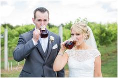 Jackie & Bryan | Wedding at Rose Bank Winery | Newtown, PA in Bucks County