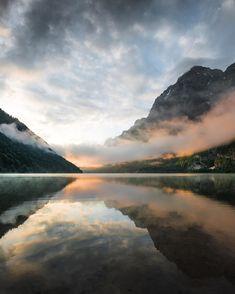 #switzerlandpictures: Gorgeous Landscape Photography by Thomas Felzmann #photography #Switzerland #landscape #travel #nature
