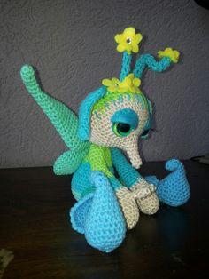 Whoopy  Esther Emaar (Crochessie)