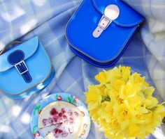 Make your own - Design a bags colour combinations with Brit Stitch