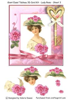 Vintage Lady Fairy Bubbles Photo: This Photo was uploaded by Find other Fairy Bubbles pictures and photos or upload your own with Photobucket free image . Bubble Pictures, 3d Pictures, 3d Paper, Free Paper, Paper Crafts, Envelope Template Printable, Printable Art, Easel Cards, 3d Cards