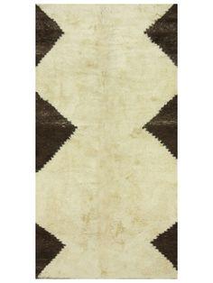 natural vintage moroccan hand