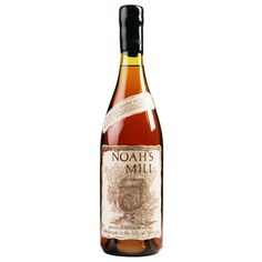 Noahs Mill Genuine Bourbon Whiskey 750ml