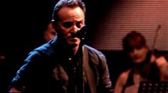 BRUCE SPRINGSTEEN °HD° New York City Serenade ROMA Italy Italia 11/07/20...
