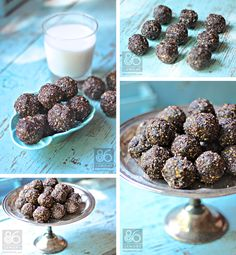 If you are on Pinterest, chances are you've seen and/or pinned some version of these Cocoa/Energy Bites. They are, more or less, a healthy, vegan alternative to a brownie. I really like the version I tried, but if you are not used to a low sugar diet, you may think the sweet factor could be...Read More »