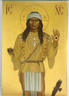 mormon jesus as orthodox christian icon Religious Images, Religious Art, Mormon Jesus, Byzantine Art, Byzantine Icons, Christ The King, Biblical Art, Orthodox Icons, Sacred Art