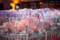 Jolie décoration de salle de mariage by Embellies d'Amélie.  Wedding decoration. #wedding #mariage Tables, Table Decorations, Home Decor, Center Table, Mesas, Decoration Home, Room Decor, Home Interior Design, Dinner Table Decorations