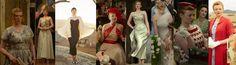 The costume vault: The Dressmaker. Part II: Makeover fever