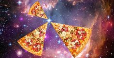 Future: 3D Printer to Print Pizzas in Space