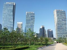 인천 송도국제도시