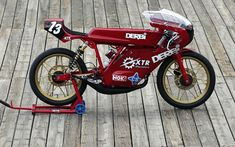 BALA ROJA Derbi FDX