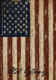 Old Glory Patriotic Garden Flag Vintage American Flag x x Garden Flag All-Weather Polyester Text correctly readable on one side Fade/Mildew Resistant For use with any standard garden flag stand (not included) Patriotic Pictures, Flags For Sale, Yard Flags, Garden Decor Items, Outdoor Flags, Outdoor Decor, Flag Stand, Old Glory, Scouts