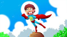 Atul Lahu Todankar:   I'm Super Boy..............!