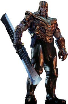 Avengers Endgame Thanos - PNG by on DeviantArt Marvel Dc Comics, Marvel Villains, Marvel Art, Marvel Characters, Marvel Heroes, Marvel Movies, Marvel Images, Thanos Avengers, Marvel Avengers