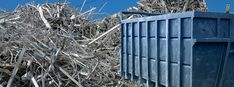 Musca Scrap Metals was incorporated in 1998 as Musca Trading Ltd, a start-up business owned by Mark Lenny and have recognized for our specialty in scrap Metal For Sale, Scrap Material, Aluminum Wheels, Radiators, Venetian, Great Deals, Metals, Blinds, Bronze