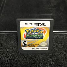 Pokemon Ranger: Shadows of Almia for Nintendo DS- GAME ONLY- NO CASE