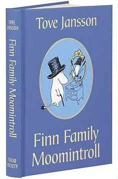 Finn Family Moomintroll. by Tove Jansson