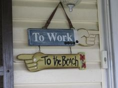 beach decks decorating | My beach inspired deck  patio, I love the beach so much I brought it ...