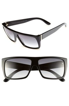 MARC BY MARC JACOBS 57mm Sunglasses available at Nordstrom