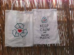Taschen aus Vorhangresten / Bags made from curtains / Upcycling