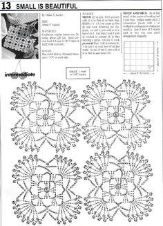 GVH-DECORATIVE CROCHET #85 - GVH.2 - Picasa Web Albums