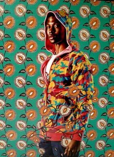 World Cup Fever: African Inspiration With AfricaAtelier