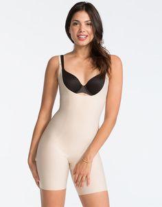 Spanx On Core Body Modellante Donna